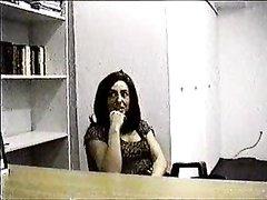 Женщина трахается чтобы получить новую должность