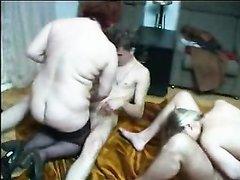 Русская любительская свингер вечеринка