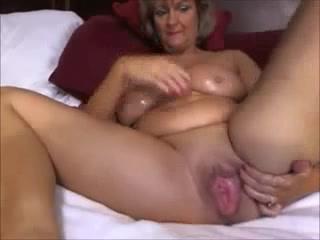 секс пожилой женщиной