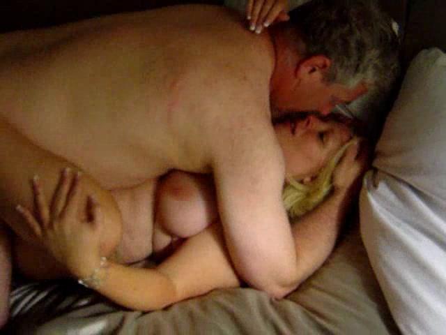 секс с толстой в отеле