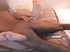 Домашний секс женатой японской пары