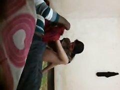 Молодая пара из Индии - скрытая камера
