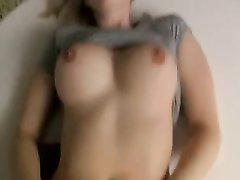Отличный немецкий секс от первого лица