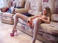 Любительский анальный секс русской красотки и богатого мужика