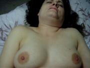 Реальный любительский секс после обеда от зрелой женатой пары