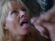 Рот жены принадлежит только ее мужу
