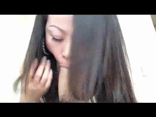 Азиатская проститутка из Сингапура