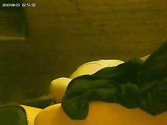 Предварительные ласки снятые на скрытую камеру
