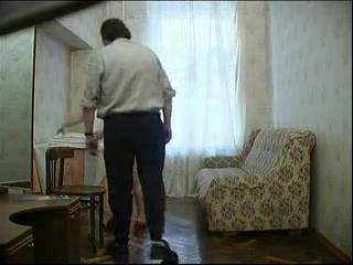 Русский секс под скрытой камерой