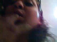 Мексиканские студенты в домашнем видео
