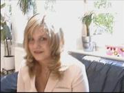 Зрелая и упитанная леди в жарком видео делает любительский минет и трахается