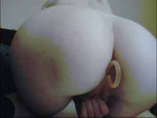 анальная мастурбация фото крупным планом