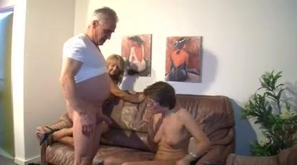 Секс с пожилыми в троем фото 710-67