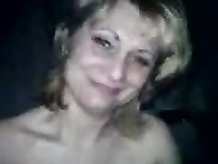 Зрелая блондинка в русском анальном видео трахается в попу с любовником