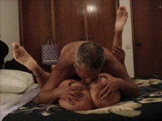 Секс со зрелои женщиной с веб камерой