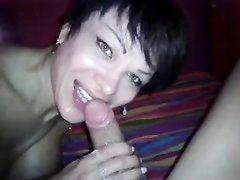 Порно минет с шион купер