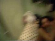 Молодая шлюха в любительском видео от первого лица строчит минет до окончания в рот