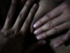 Азиатская девушка после любительской мастурбации сняла на видео куни от друга