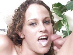Сборник видео с окончанием в рот молодым домохозяйкам после горячего минета
