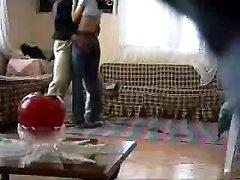 Секретный Камера Домашняя Бабушка Секс Занимаешься