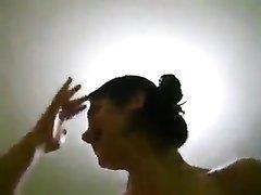 Любительский секс от первого лица турецкой парочки в гостиничном номере