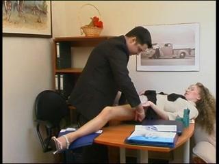 Порно видео моя жена секретарша — 1
