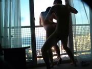 К замужней женщине наведался коллега по работе для любительского секса