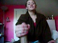 Смотреть любительский минет от первого лица сделанный молодой проституткой