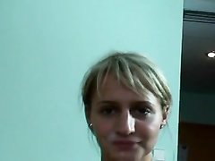 Смотреть окончание на большие сиськи немецкой блондинки после интима