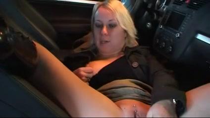 Любительское анальное видео с блондинкой и водителем кончившим в рот спутнице