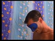 Толстая зрелая итальянка надела маску для любительского секса на камеру