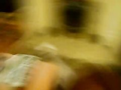 Рыжая студентка сделав любительский минет трахается для окончания на лицо