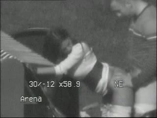 Скрита камера на улице