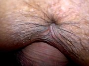 Отличный домашний секс крупным планом со зрелой и ухоженной смуглянкой