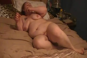 ебут толстою жену