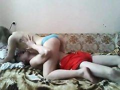 Вот как должен выглядеть молодой секс влюбленных студентов