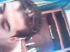 Любительский минет и куни от первого лица с проникновением члена в киску