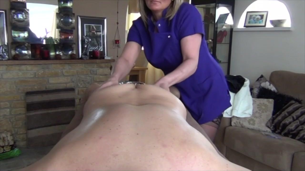 Минет в массажном салоне порно — img 10