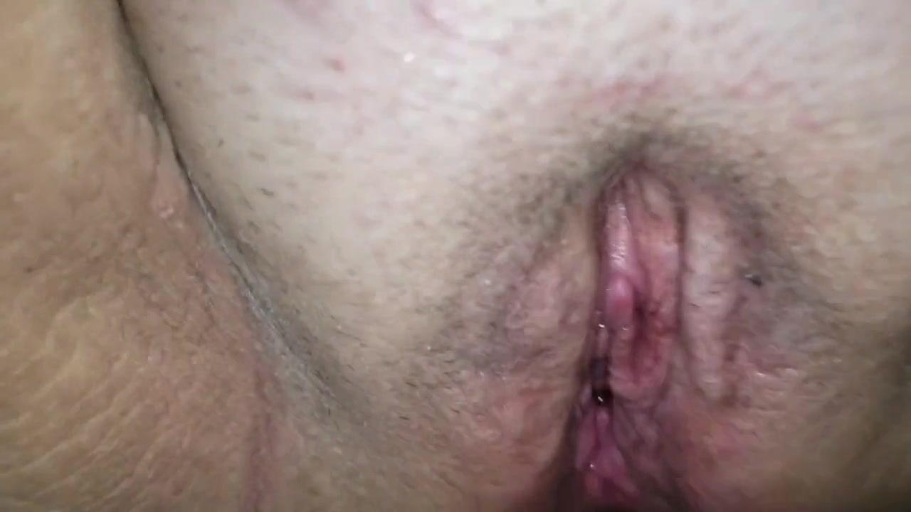 Зрелый анус крупным планом порно