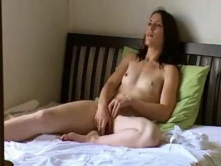 Как одинокие дамы и мастурбация