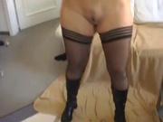 Немецкое анальное порно, зрелая блондинка изменила мужу, трахнувшись в попу с любовником