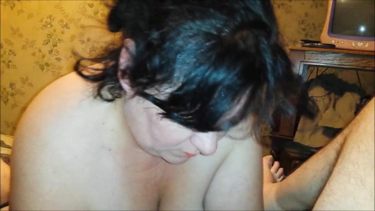 любительское видео орального секса