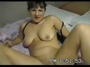 Зрелая венгерка начала секс с фейсситинга и после куни сильно возбудившись стала покорной партнёршей