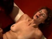 Немецкое порно со зрелыми свингерами, которые снова встретились, чтобы трахаться кто с кем попало
