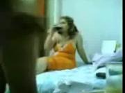 Зрелая арабская пара это утро встретила занимаясь любительским сексом, толстуха смогла даже попрыгать верхом