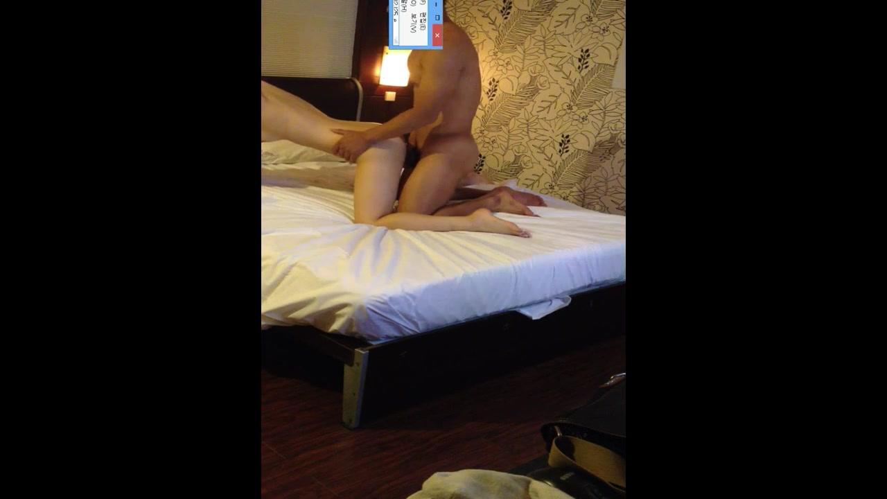 Снято скрытой камерой любительское порно