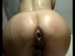 порно анальной мастурбации секс игрушками фото