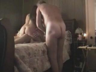 Домашная секс ноч