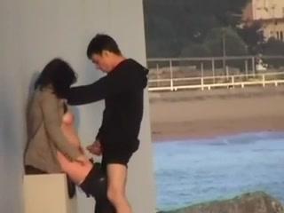 Любительский секс снятый камерами