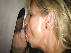 Фото минет через стенку близко, порно фото актрис русского кино
